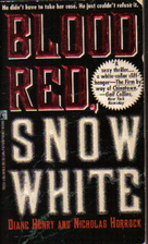 Blood Red, Snow White by Diane Henry