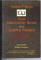 How implication binds and silence forbids:…