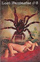 Lost Fantasies 6 by Robert Weinberg