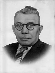 Author photo. Toon Kortooms [credit: Mario Kortooms; grabbed from Wikipedia]
