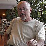 Author photo. Ronald E. Bergquist [credit: University of North Carolina]