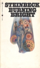 Burning Bright: A Play in Story Form…