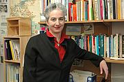 Author photo. Nina Jaffe