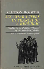 Six characters in search of a Republic;…