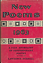 New Poems 1963 (A British P.E.N. Anthology)…