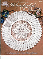 Thread Crochet Wonderful Doilies American…