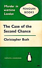 The Case of the Second Chance by Christopher…