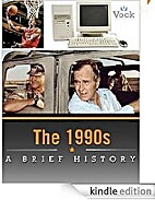 The 1990s: A Brief History (Enhanced…