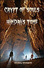 Crypt of Souls, Handra's Tomb (The…