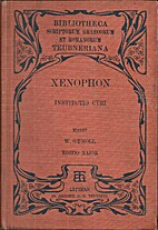 Cyropaedia [Ancient Greek] by Xenophon