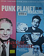 Punk Planet #45 Sept/Oct 2001