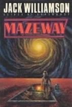 Mazeway by Jack Williamson