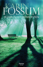 I Can See in the Dark by Karin Fossum