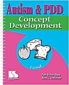 Autism & PDD Concept Development; Food by…