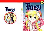 Pansy 5 by Mariko Okumura