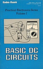 Basic DC circuits by Frank Swan