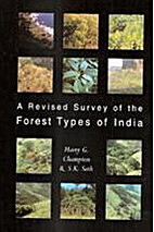 A Revised Survey of the Forest Types of…