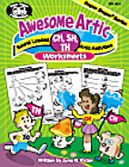 Awesome artic ch, sh, th worksheets: Sound…