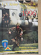 U.S. Army Europe & 7th Army, Building on…