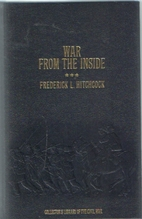 War from the Inside: The Story of the 132nd…