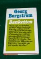 Banketten by Georg Borgström
