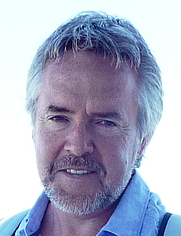Author photo. Switzerland 2012