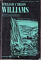 William Carlos Williams A Collection Of Critical Essays - image 3