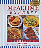 Mealtime Express: 3 Cookbooks in…