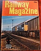 Railway Magazine no.943 (November 1979) by…