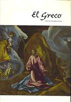 El Greco by Leo Bronstein