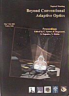 Beyond Conventional Adaptive Optics: A…