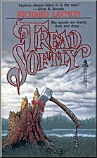 Tread Softly by Richard Laymon