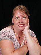 Author photo. Photo by Sears, courtesy of <a href=&quot;http://www.zondervan.com/Cultures/en-US/Authors/Author.htm?ContributorID=ViguieD&QueryStringSite=Zondervan&quot;>Zondervan</a>