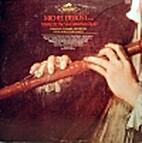 Flute concertos op. 10 (sound recording) by…