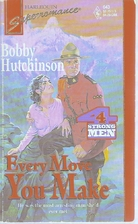 Every Move You Make by Bobby Hutchinson