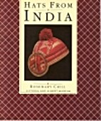 Hats from India by Rosemary Crill