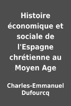 Histoire économique et sociale de…