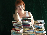 Author photo. <a href=&quot;http://www.donnaball.net&quot; rel=&quot;nofollow&quot; target=&quot;_top&quot;>www.donnaball.net</a>