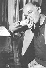 Author photo. Bach Cantatas Website