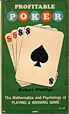 Profitable Poker by Hubert Phillips