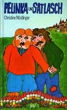 Pelinka und Satlasch by Christine…