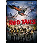 Red Tails by Anthony Hemingway