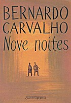 Nine Nights by Bernardo Carvalho