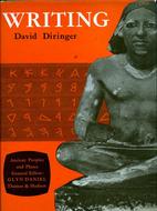 Writing by David Diringer