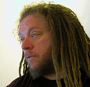 Author photo. photo by Flickr user <a href=&quot;http://www.flickr.com/photos/vanz/&quot; rel=&quot;nofollow&quot; target=&quot;_top&quot;>vanz</a>