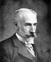 Author photo. Francis Ysidro Edgeworth. Wikimedia Commons.