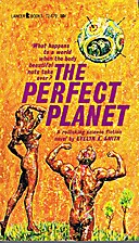 The Perfect Planet by Evelyn E. Smith