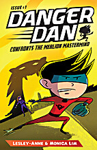Danger Dan Confronts the Merlion Mastermind…