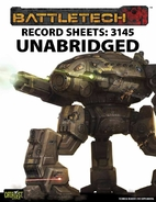 Record Sheets: 3145 Unabridged by Herbert A.…