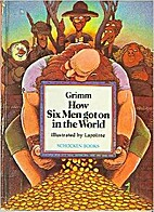 How Six Men Got on in the World by Wilhelm…